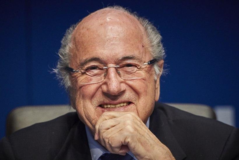 MMi talve algusesse paigutanud FIFA maksab klubidele üüratut kompensatsiooni