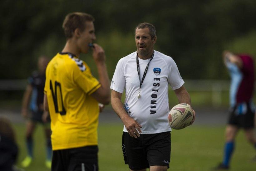 Lopergune ragbipall kui Ühendkuningriigi koospüsimise garant