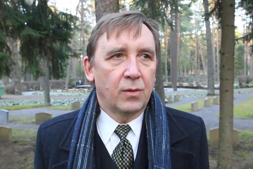 ÕHTULEHE VIDEO | Elmo Nüganeni järelehüüe Eino Baskinile