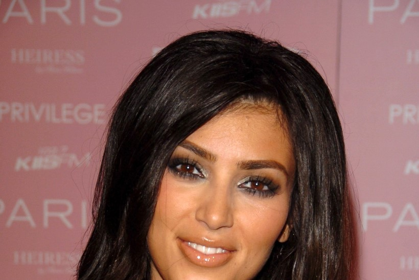 """VÕLTS ILU? """"Kim Kardashiani nägu on aineid täis süstitud!"""""""