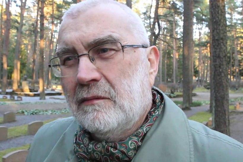 ÕHTULEHE VIDEO | Ivo Eensalu: Baskiniga kurbi päevi ei olnudki