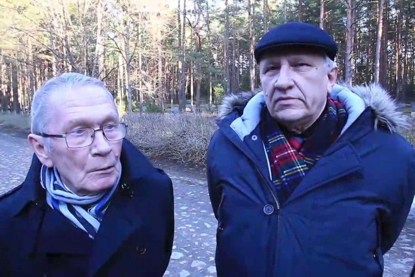 ÕHTULEHE VIDEO | Toomas Kall: vähe on räägitud sellest, et Baskin oli väga hea inimene