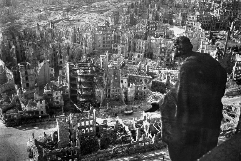 Argentiinas leiti natside kunagine peidupaik
