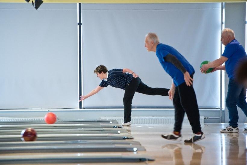 Sportlik keegel vs populaarne bowling - kes keda ja mis kellele?