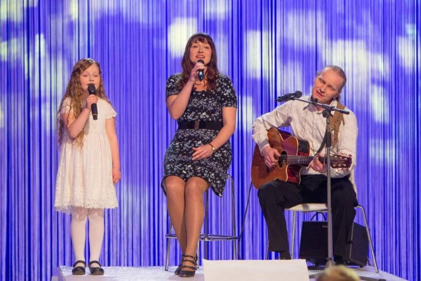 """""""Laulukarusselli"""" võitja Märten Männiste: minu suurimaks eeskujuks on mu õde"""