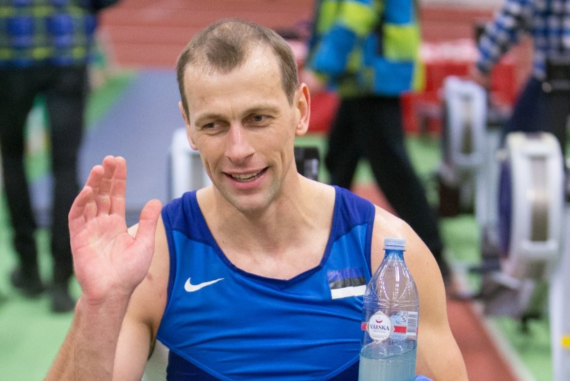 Tõnu Endrekson naaseb olümpiapääset jahtivasse neljapaati?