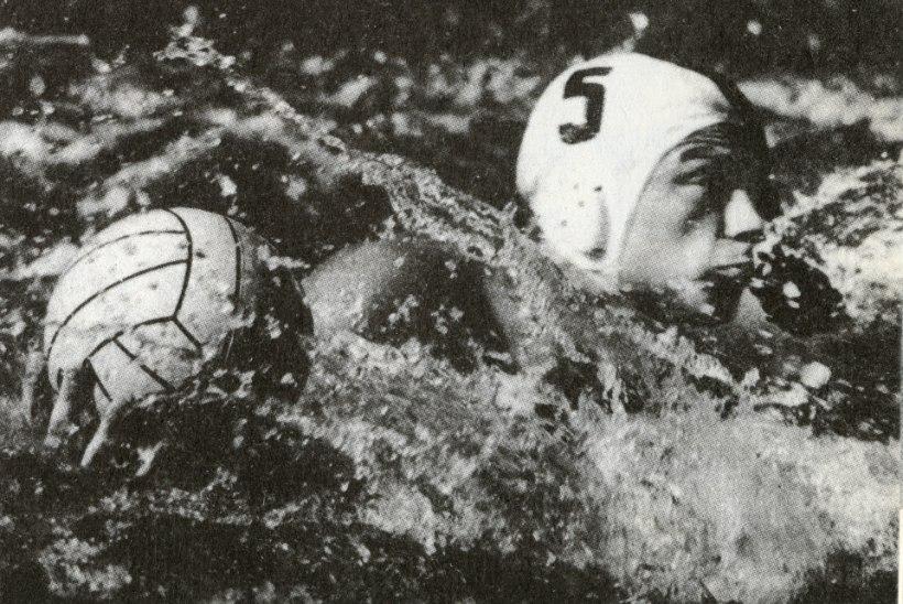 ÕL ARHIIVIST | Moskvas elav olümpiavõitja Mait Riisman: ma olen nagu vana koer, kes igatseb koju!