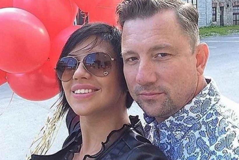 Lauri Viikna abiellus Tais ja sai eile ka isaks!