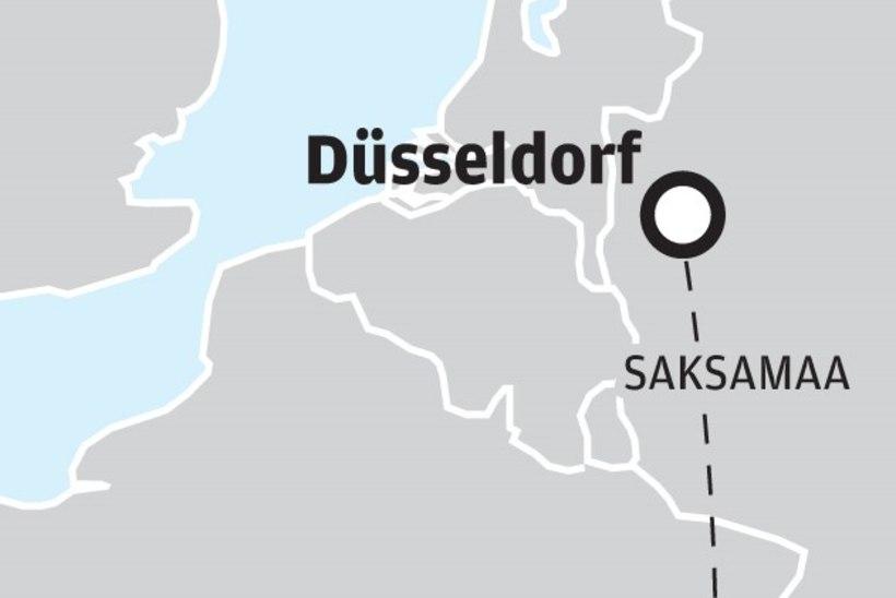 Alpides hukkus Saksa reisilennuki katastroofis 150 inimest