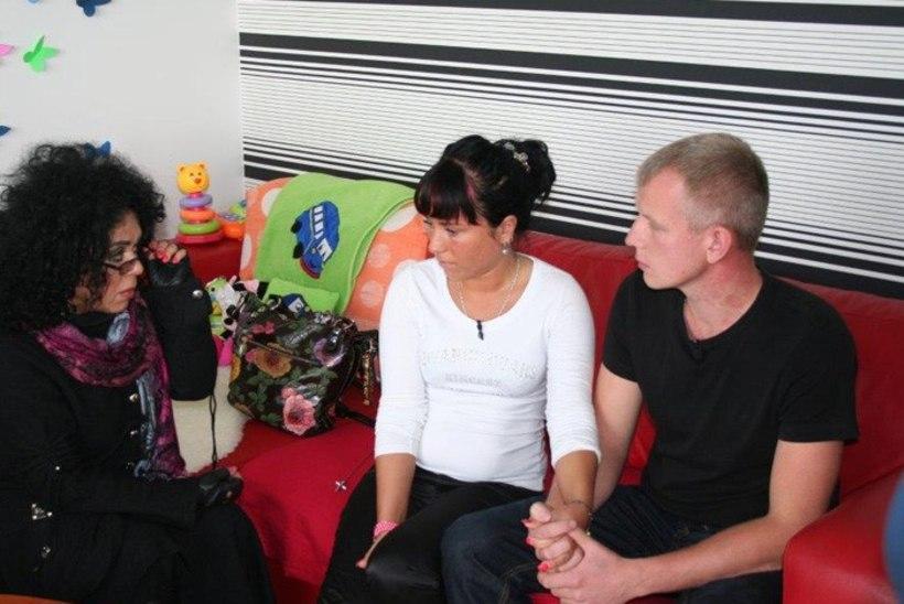 TV3 selgeltnägijad uurivad Pärnu noore paari needust