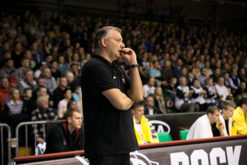 Gert Kullamäe: Play-offis annab poole edust võitlus