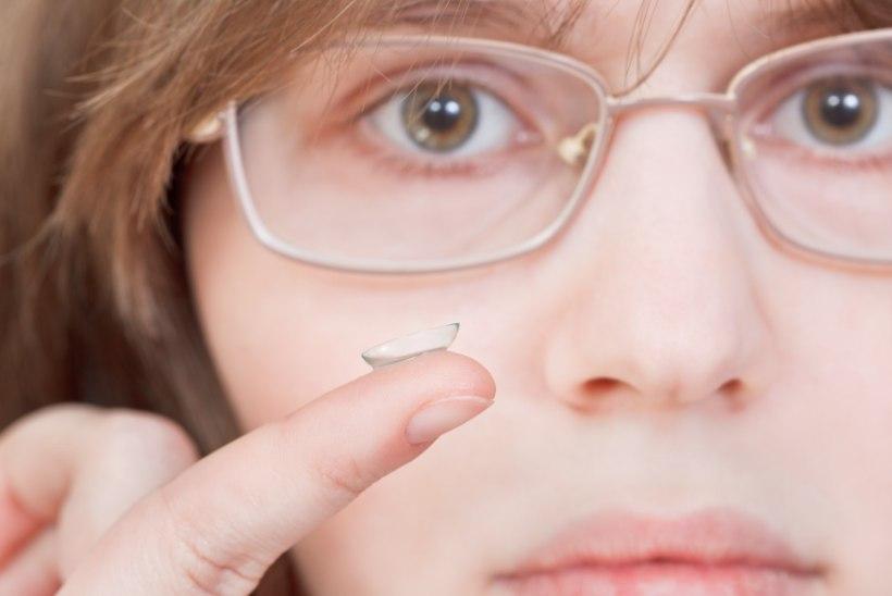 Silmaärritajad tolmust mikroobideni