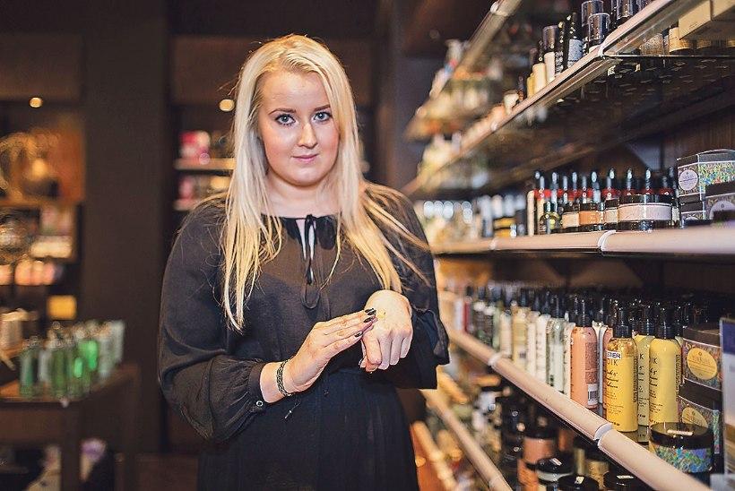 Eesti kosmeetika: meikimiseks napib, kuid keha- ja näokreemide valik on lai
