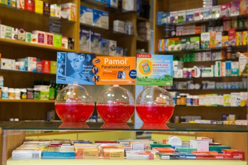 BENU kaubamärgiga liitus 21 uut apteeki