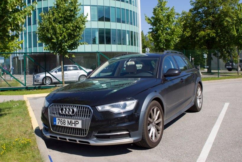 Riigifirma juht maksis 5000 eurot erasõitudeks kulutatud kütuseraha tagasi