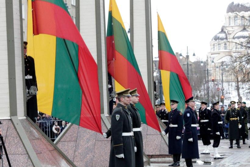 Leedu alustab mais ajateenijate värbamist