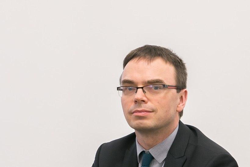 GALERII: valitsuskõneluste infotund Stenbocki majas