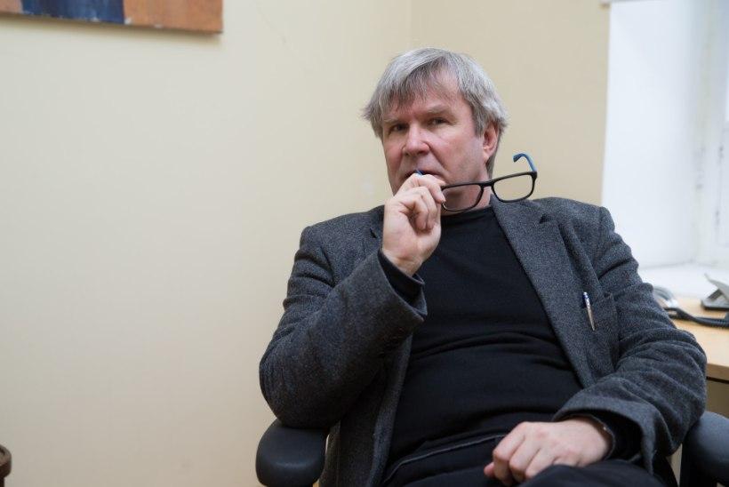 Mart Kalm: kogu minevikku pole võimalik tulevikule säilitada