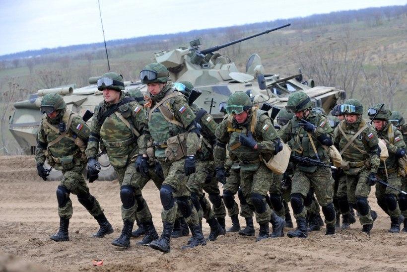 Ukraina asespiiker hoiatab, et Venemaa ründab 9. mail, ja nõuab relvi