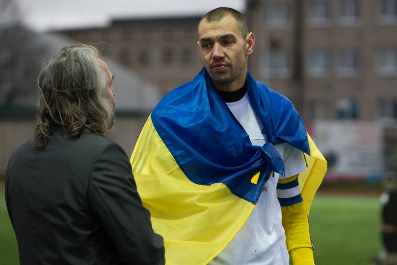 Levadiast lahkunud Roman Smiško: ma polevat olnud piisavalt hea eeskuju meeskonna noortele väravavahtidele