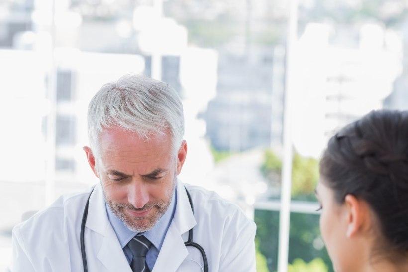Töötervishoiu kontrollides avastatakse enim südame- ja veresoonkonnahaiguste riskifaktoreid