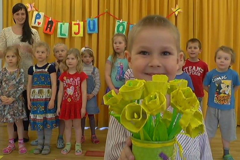 TV3 VIDEO | Kiiu lasteaia kuldsuu Sirje Eesmaast: tarkus läheb ühest kõrvast sisse ja teisest välja ei tule enam kunagi