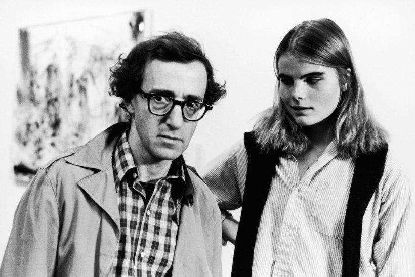 TEINITÄHT: Woody Allen üritas mind võrgutada