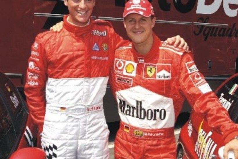 Milline õnn! Schumacheri kasuvend pääses Germanwingsi lennukatastroofist