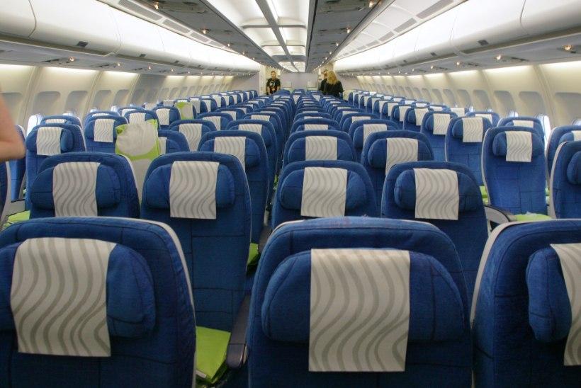 Hiljutine lennukatastroof pole eestlasi pannud reise tühistama