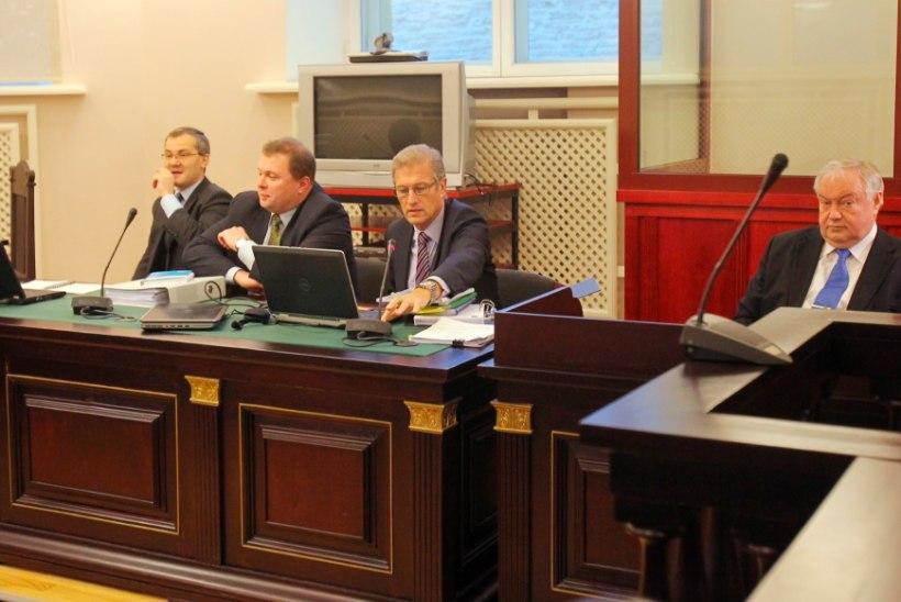 Kaitsjad viisid maadevahetuse süüasja Euroopa inimõiguste kohtusse