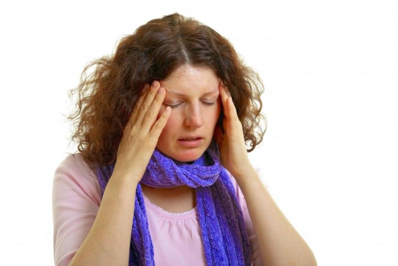 Kümme asja, mida ei tohiks migreenihaigele öelda