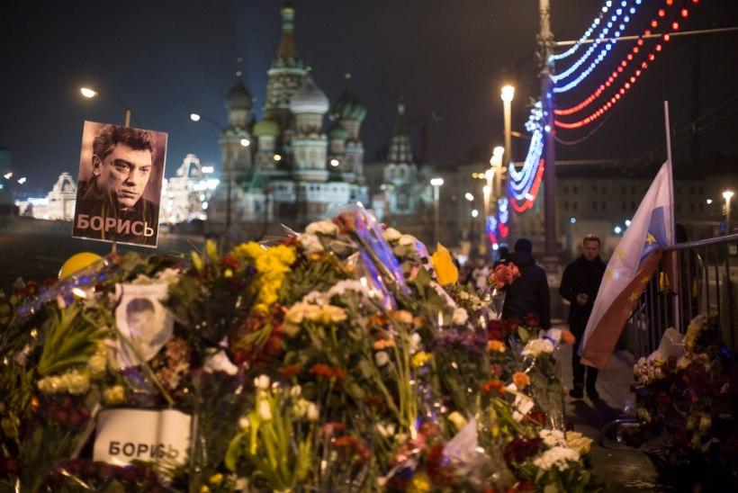 Lumekoristusmasina juht, kes nägi pealt Nemtsovi tapmist, lahkub töölt