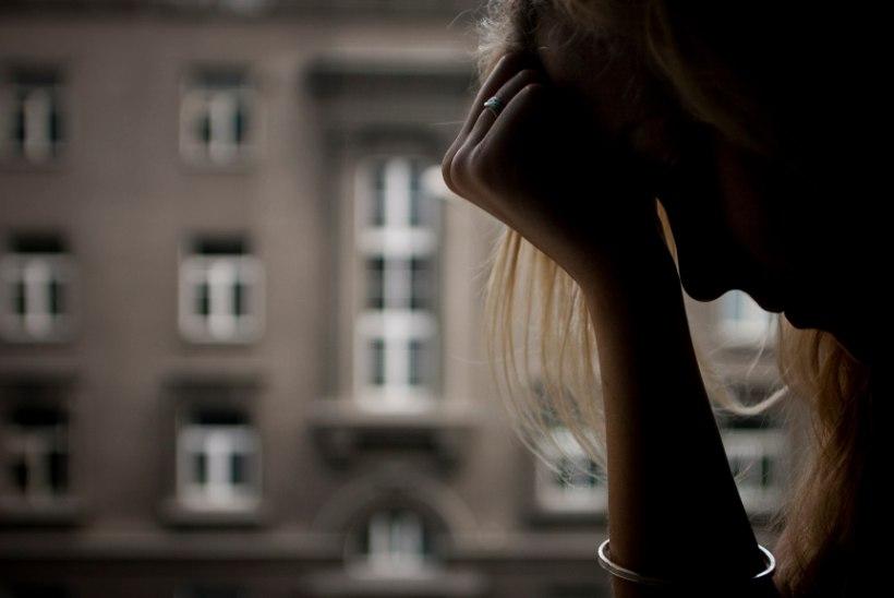 Antidepressandid süvendavad depressiooni?