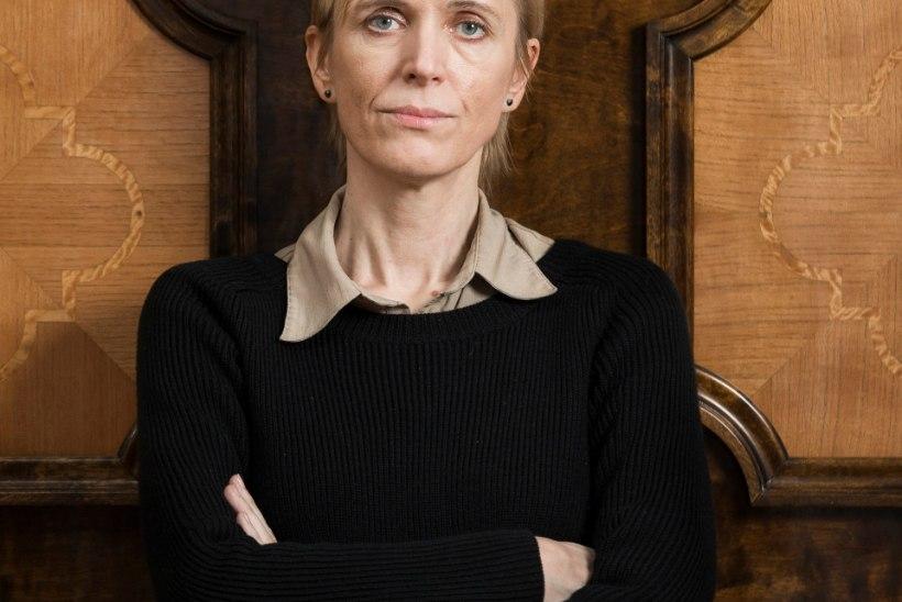 Iivi Anna Masso lahkus riigipea nõuniku kohalt