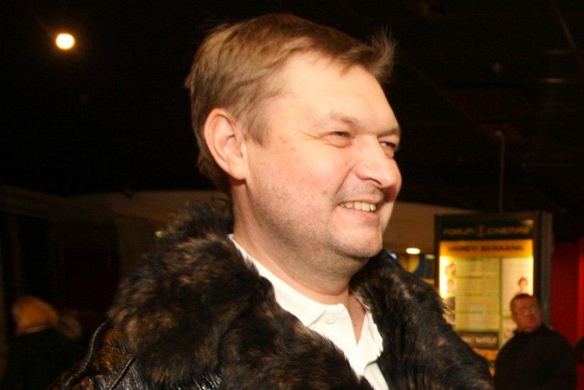Raivo E. Tamm otsustas juubeldada Ivo Linnana