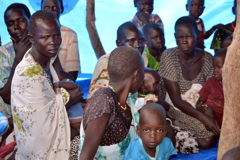 Paet ja veel 216 europarlamendi liiget nõuavad Sudaani massivägistamise põhjalikku uurimist