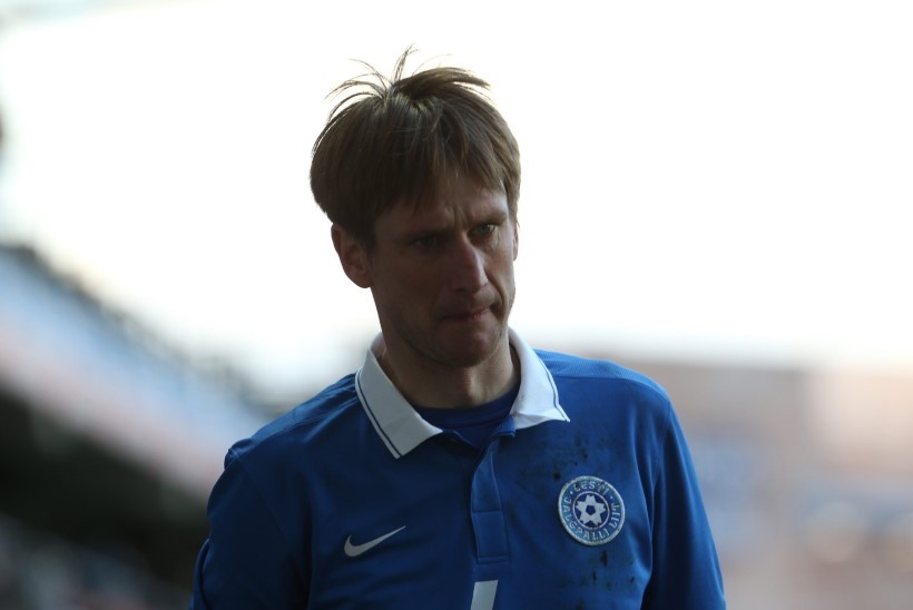 Siiras, suur ja uhke rõõm vahva Eesti mehe üle!