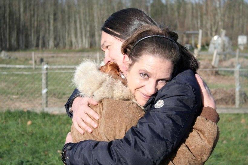 Kati Saara Vatmann kutsub selgeltnägija appi meest leidma
