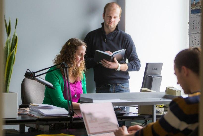 VÕITLUS PALGALÕHEGA VÕI RUMAL BÜROKRAATIA? Riik käsib tööandjal naiste ja meeste kohta eraldi andmeid koguda