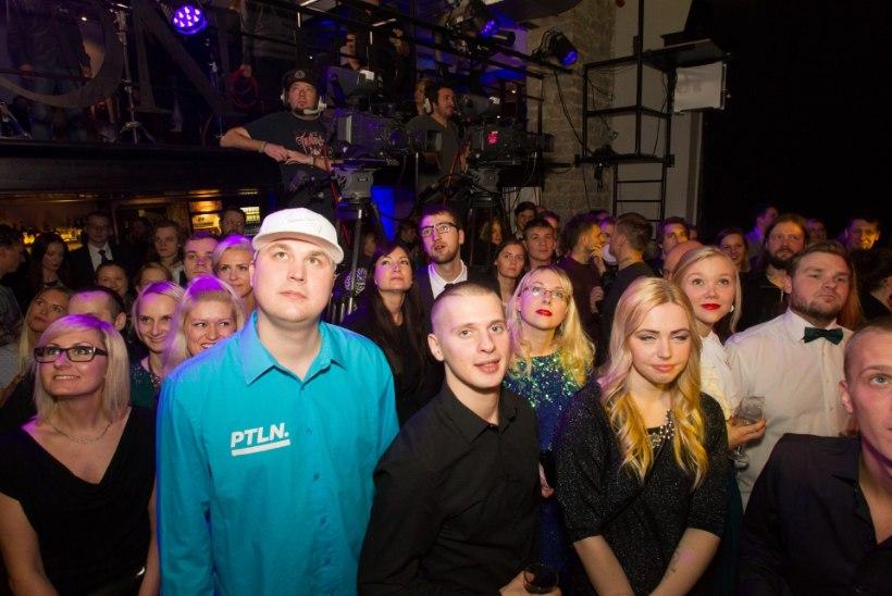 Räppar Kenneth Rüütli lahkus Põhja-Tallinnast