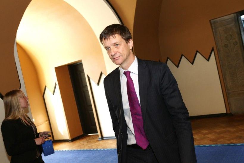 Eesti Pank kehtestas eluasemelaenude andmise kolm nõuet
