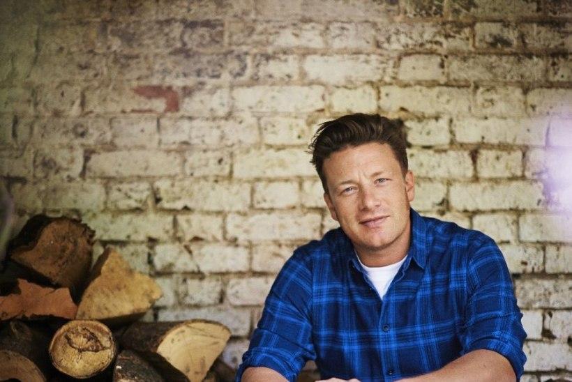Maailmakuulus kokk Jamie Oliver tervitab Eesti naisi naistepäeva puhul!