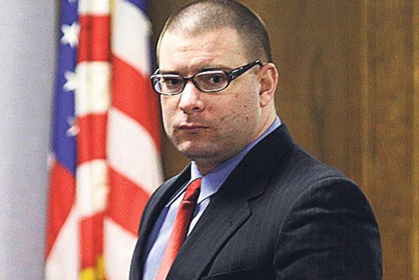 """""""Ameerika snaipri"""" tapja mõisteti eluks ajaks vangi"""