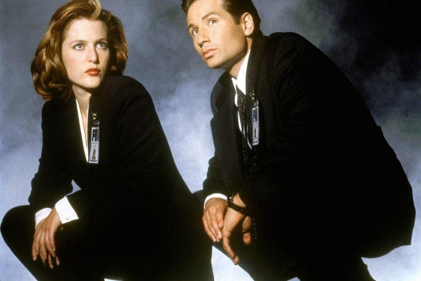 """Hoidke alt: """"Salatoimikute"""" Scully ja Mulder naasevad peagi ekraanile"""