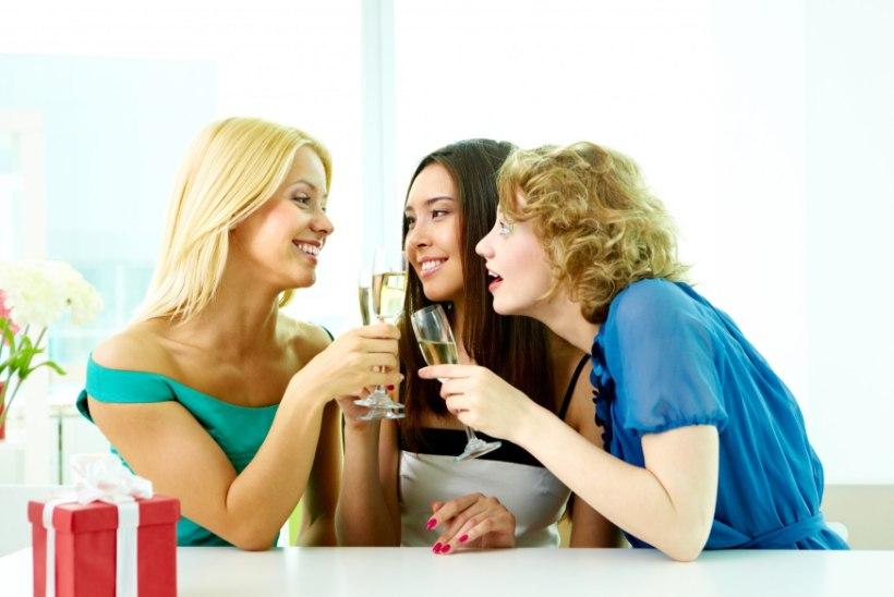 Armastad napsutada? Loe, millised märgid viitavad alkoholi liigtarvitamisele