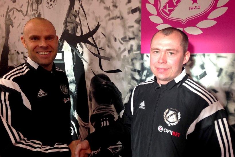Võidurelvastumine Eesti jalgpalli meistriliigas