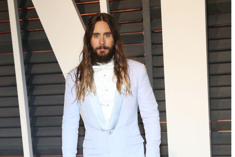 Jared loobus Jeesuse soengust