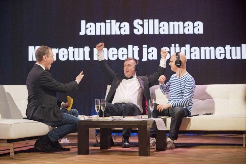 """Nädalalõpp Kanal 2ga"": Mait Malmsten stepib ja Onu Bella süstib!"