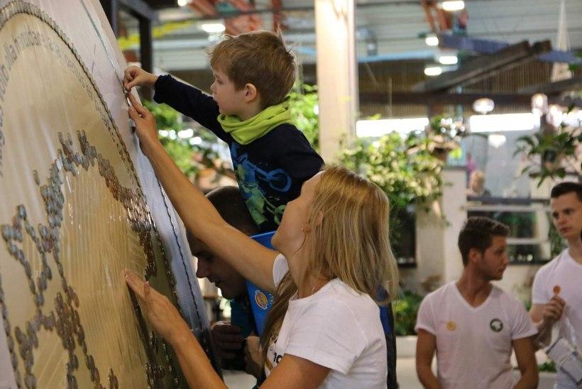 Lastefond kogus veebruaris haruldaste haigustega laste toetuseks üle 6000 euro
