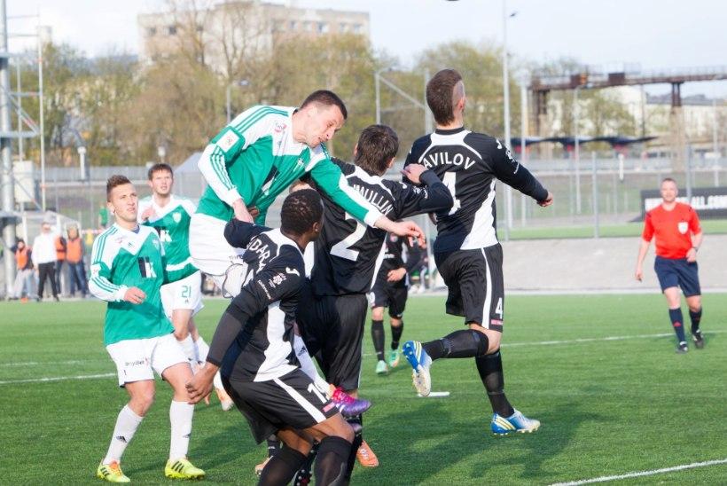 Ott Järvela | Ennustus jalgpalliliiga 1. vooruks, kes favoriitidest vääratab?